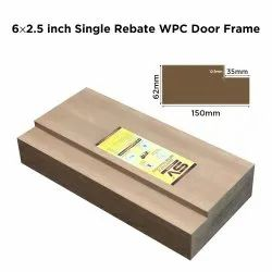 Single Rebate Door Frames