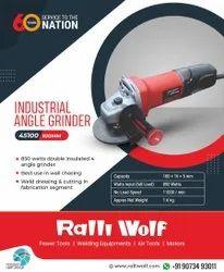 Industrial Angle Grinder 45100