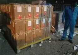 DG  Packaging Services