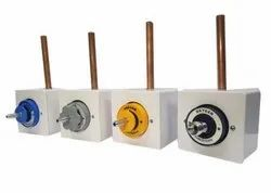 Medical Gas Outlets Double Locking Systems