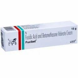 Fucibet Cream ( Fusidic Acid And Betamethasone )