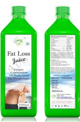 Fat Loss Juice