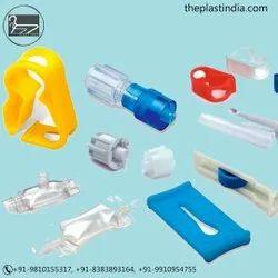 Plast India Medical Plastic Component