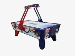 6 Feet Deluxe Fasttrack Air Hockey