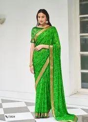 Weightless Fancy Saree