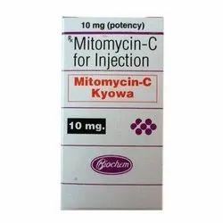 Mitomycin-C Inj 10mg (Mitomycin)