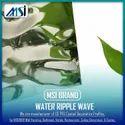 Stainless Steel Water Ripple Finish Sheet