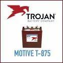 Trojan Battery T-875 8V