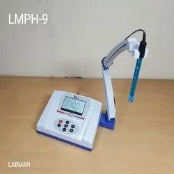 Digital pH Meter LMPH9