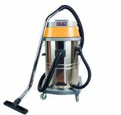 Commercial / Industrial Vacuum Cleaner Supplier 80 Ltr 3 Motor