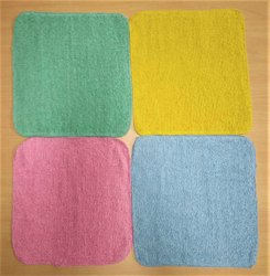 Terry Wash Cloth