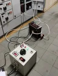 Primary Current Injection Testing Service