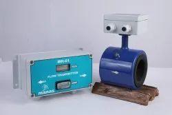 Wafer Type Electromagnetic Flowmeter