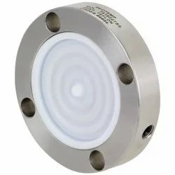 PTFE Bolted Chemical Diaphragm Seal