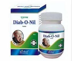 Diab-O-Nil Powder