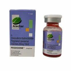 Doxorubicin Injection 20mg /10ml