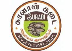 A Grade Oyster Mushroom Dry, Packaging Size: 5 Kg, 1 Kg