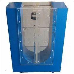U Box Test Apparatus