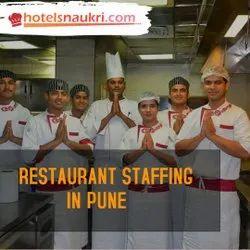 Restaurant Staffing in Pune