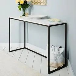 Designer Concealed Table