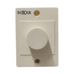 Regulator Volume Socket Type Gold Boxer