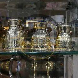 Brass Coffee Cup Warmer, Capacity: 200 ml