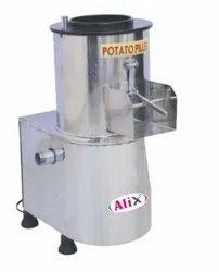 Alix Potato Peeling Machine