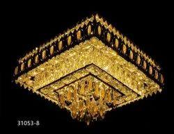 Fancy LED Chandelier Light, For Hotel