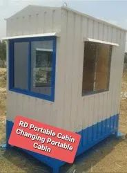 Portable Changing Room Cabin