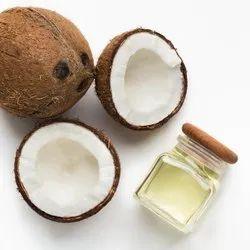 Mono Saturated Cold Pressed Coconut Oil