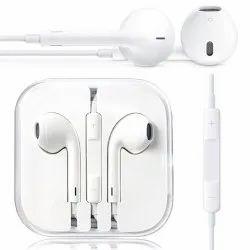 F7 Mobile Reboot Digitronics Earphones With Mic For Apple iPhone / iPad / iPod