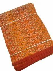 58 Inch Printed Pure Silk Fabric