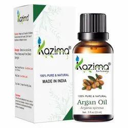 KAZIMA Argan Oil 100% Pure Natural & Undiluted Essential Oil