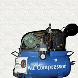 Two Stage Compressor