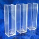 MICRO Spectrophotometer Quartz/ Glass Cuvette