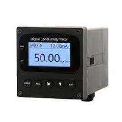 Online Digital Conductivity Transmitter