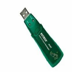 VB300: 3-Axis G-Force USB Datalogger