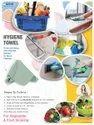 Hygiene Hand Towel- For Multi purpose Hugiene.