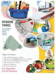 Hygiene Hand Towel- For Multi purpose Hugiene.