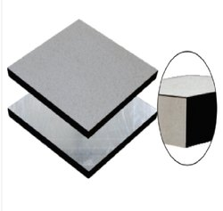 Commercial Building Calcium Sulphate Raised Access Flooring System