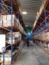 Rashmi Heavy Duty Pallet Storage Rack