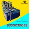 Full Auto Biodegradable Plastic Garbage Carry Bag Making Machine