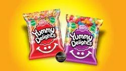 Yummy Delight Fruity Candy