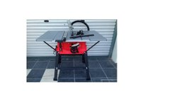 Electric table saw 1800w