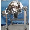 Single Phase Starch Paste Kettle Machine