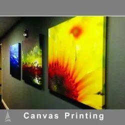 Digital Canvas Print, in PAN India