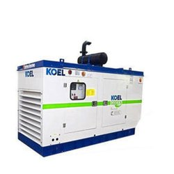 160 KVA KOEL By Kirloskar Diesel Generator