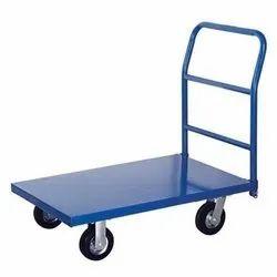 Ms Platform Trolley