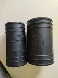 Transition Flexible Rubber Coupling