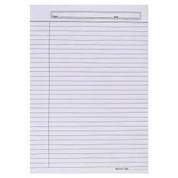 White Project Paper Sheets
